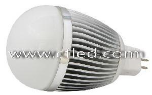 3w Led Bulbs With 180 Degree Beam Angle