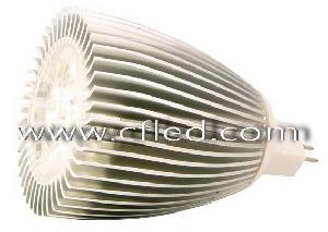 5w led bulbs life