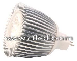 Sell High Power Led Bulbs With Mr16 Base