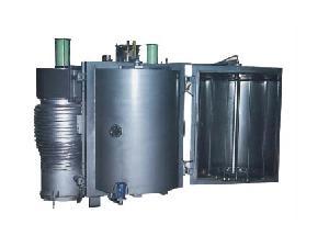 maquinas de recubrimiento por evaporacion calient