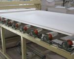 Pvc Free Foam Board Extrusion Line