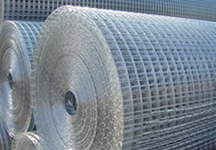 welded wire emsh