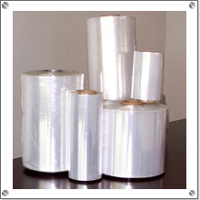 pof shrink film packing