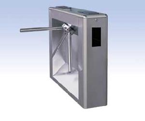 security waist turnstile spb 928a