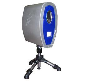 3d capturor ii camera