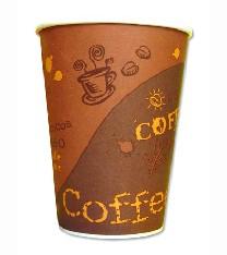 16oz paper cups