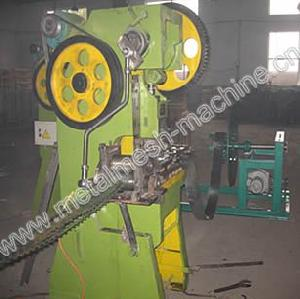 jc 9 razor barbed wire machine