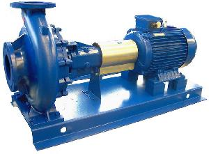 stage centrifugal normally sucking rotodynamic pumps nhv