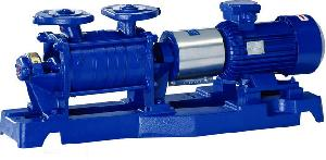 ska priming rotodynamic pumps