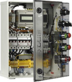 uzs protection control units