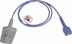 pulse oximeter sensor bci criticare csi datascope datex ohmeda