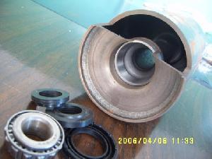 casting conveyor system