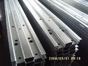 lift stand mechanical