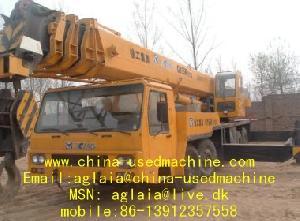 chines cranes 65 ton