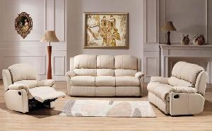 leather sofa recliner bc2310