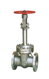 cryogenic valves