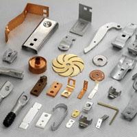 metal stamping factory