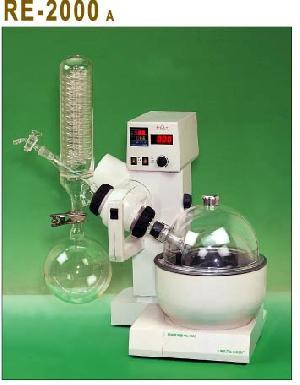r2002a rotary evaporator heb