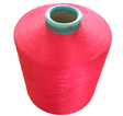 dyed polyester yarn fdy dty poy