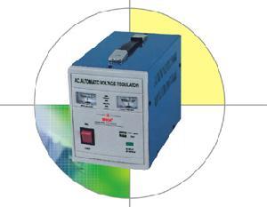 avr r ac voltage regulator