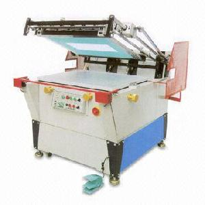 electric screen printing machine