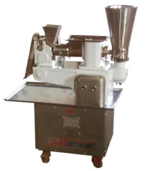 dumpling forming machine