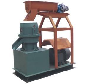 pellet mill press wood granulator pelletizer fodder system