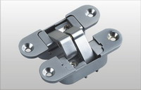 3d adjustalbe hinge