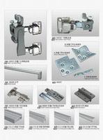 bi folding door roller