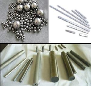 carbide ball rod blank