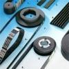 v belt transmission