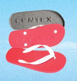 beach flip flop fashion sandals promotional