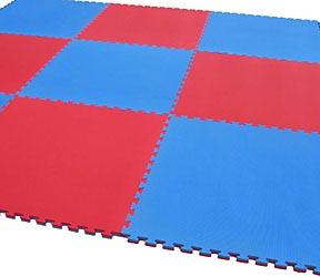 interlock sport mat sporting joint