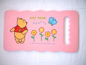 kneeling pad seat bath mat