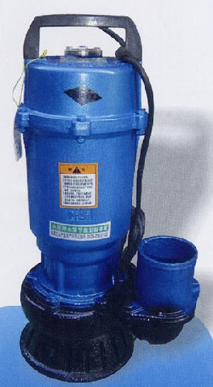 minitype submersible pump qdx30 20 1 5