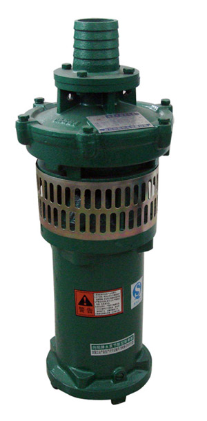 oil filled submersible pump qy15 26 22
