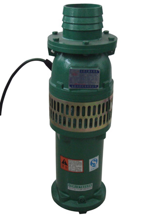 qy oil filled micro submersible pump qy65 10 3