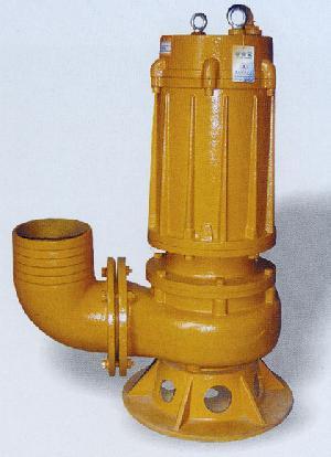 sewage pump wq40 12 3