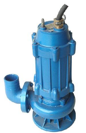 sewage submersible pump wq40 16 4