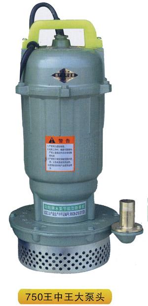 submersible pump qdx1 5 10 0 75