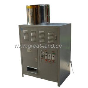 Onion Dry Peeling Machine