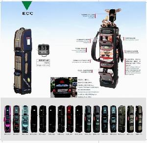 golf bag travel