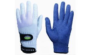 meashine golf patent cuff gloves