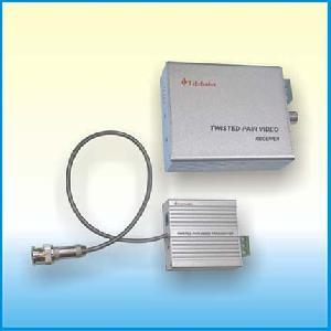 cctv video transceiver