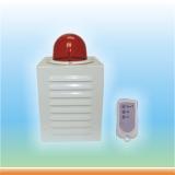 wireless external siren