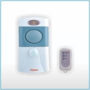 wireless pir alarm