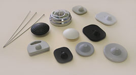 Eas Hard Tags, Bottle Tags, Spider Tags, Ink Tag, Eas, Eas Pins, Cd Safer, Eas Accessories