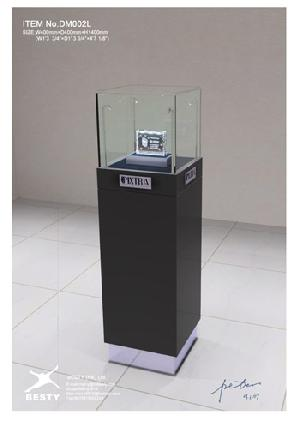 display stand case