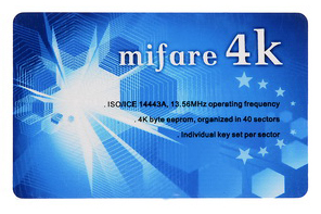 mifare 1k card smart rfid contactless 13 56mhz