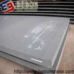 Alloy Steel Plate Sm490, Sm520, Sm570 In Chian